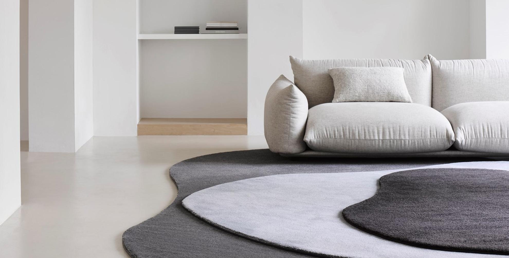 Grijze vloer <b>warmer dan een witte</b>