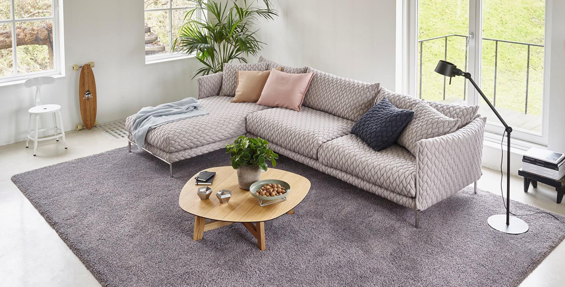 Voor elke <b>vloer</b> een passend <b>karpet</b>