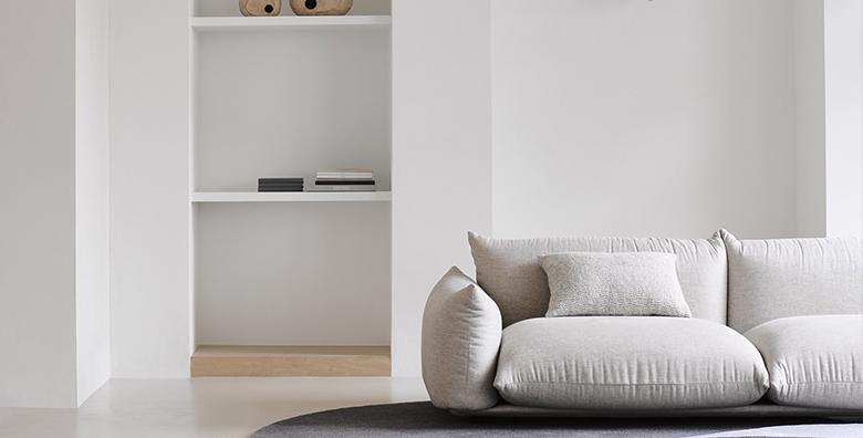 Vloerkleden <b>perfect afstemmen</b> op je meubels