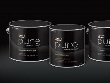 Pure brengt <b>jouw interieur</b> tot leven!
