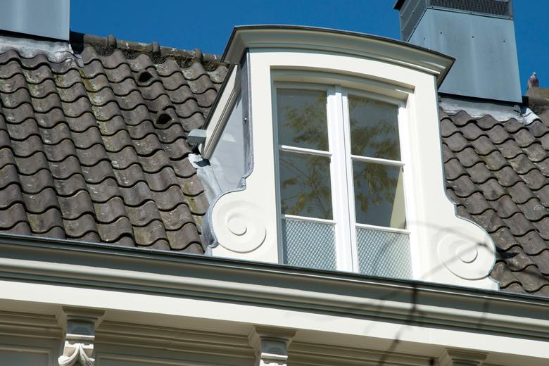 Buitenschilderwerk: vergeet de dakkapel niet!