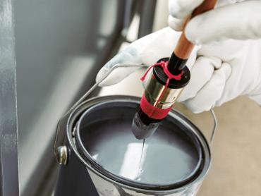 Buiten schilderen: het <b>beste resultaat</b> met <b>professionele</b> producten