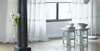 Inbetween als elegante room divider