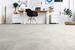 Uber hip: tapijt met betonlook