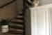 De trap: altijd een ondergeschoven kindje