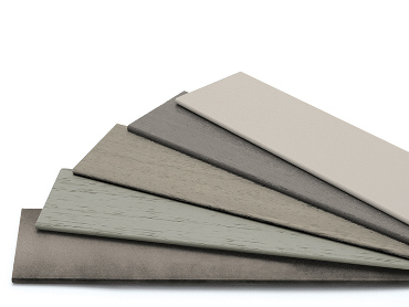 Wat is een <b>vinyl wood</b> jaloezie?