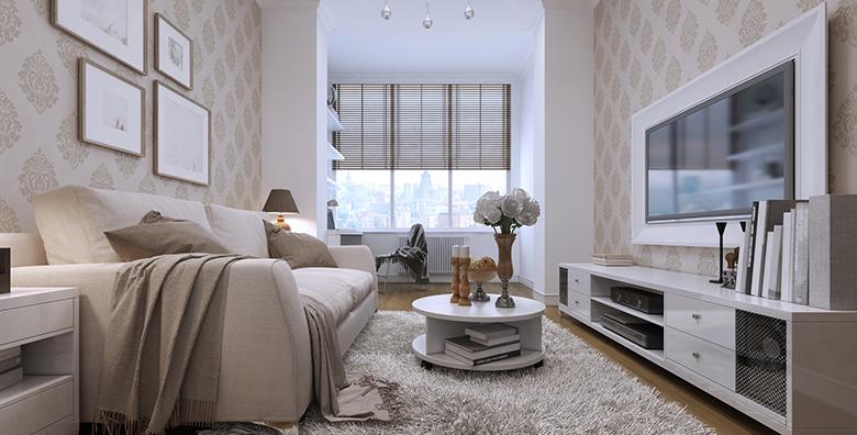 De finesses van Art Deco voor een huis dat gezien mag worden!