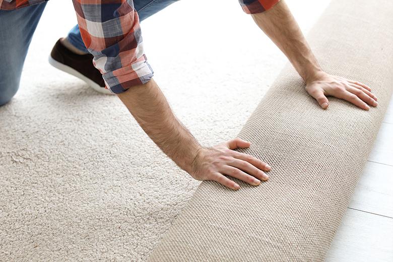 Zelf aan de slag met tapijt leggen?