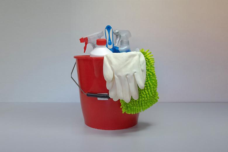 Hoe maak je duettes schoon?