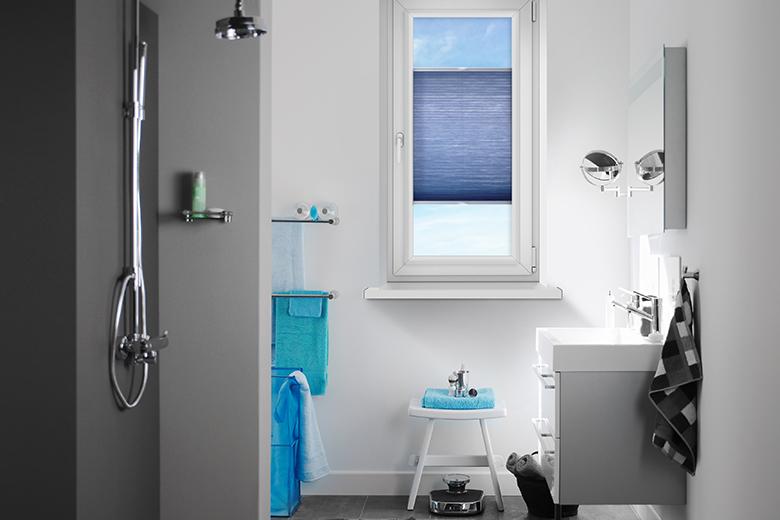 In welke ruimtes kun je duettes als raamdecoratie gebruiken?