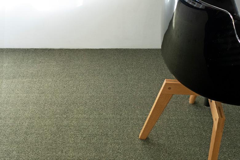 Voordelen van Solution Dyed Nylon tapijt
