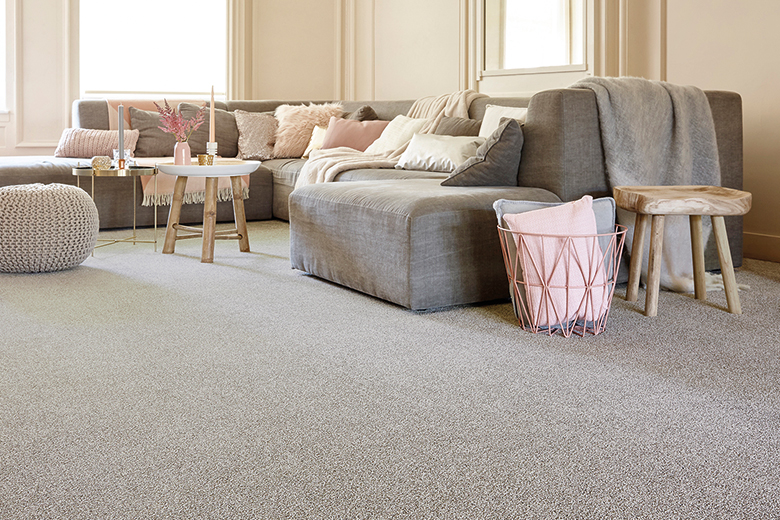 Kan tapijt gecombineerd worden met vloerverwarming of koeling?