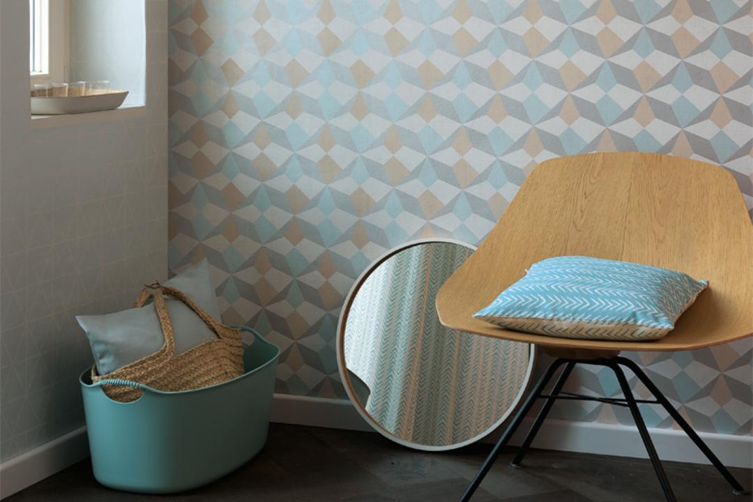 Super Behang voor scandinavische woonstijl | Decopedia van Decokay XN-82