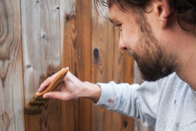 Handige tips voor als je buiten wilt verven