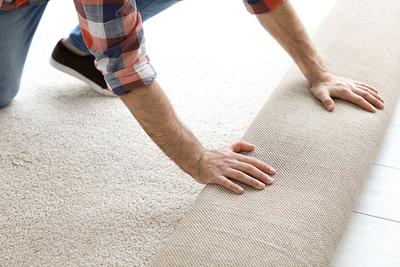 Waarom veel mensen voor tapijt kiezen, lees je hier