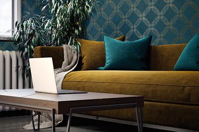 Hoe krijg je die typische retro of vintage woonstijl in je huis?