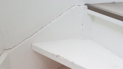 Lees hier meer over het reinigen van de trap