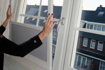 Voor welke ramen kan het magneetframe gebruikt worden?