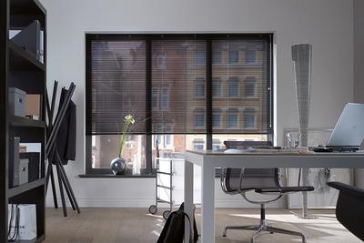 Meer informatie over de verschillen tussen zonwering en raamdecoratie