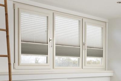 Welke raamdecoratie past in het magneetframe?