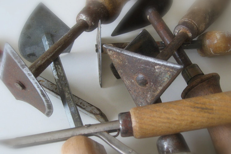 Verf: van hout verwijderen