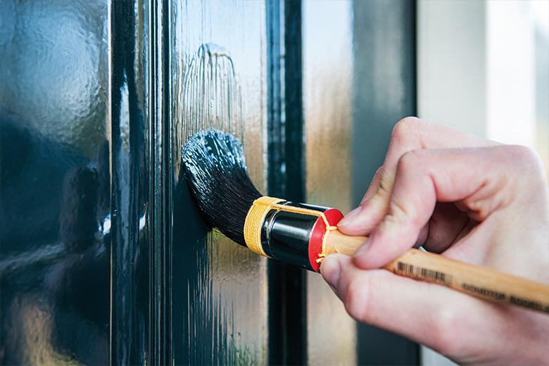 Lees hier welke materialen je nodig hebt voor buitenschilderwerk
