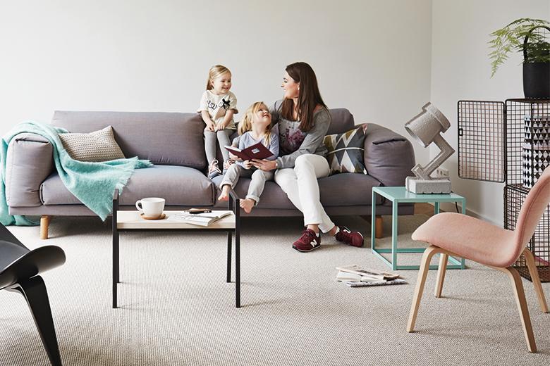 Wat zijn de voordelen van tapijt?