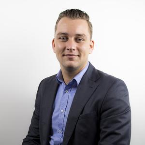 Christian van Helden