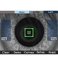 Essilor ATNC550 Non-Contact Tonometer