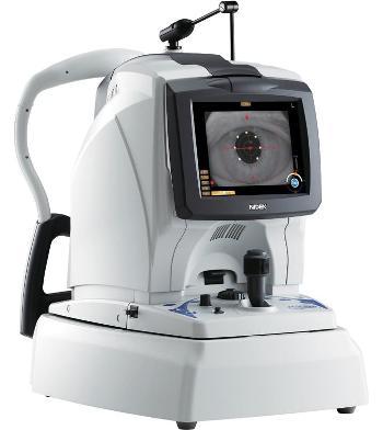 Nidek RS-3000 Lite OCT