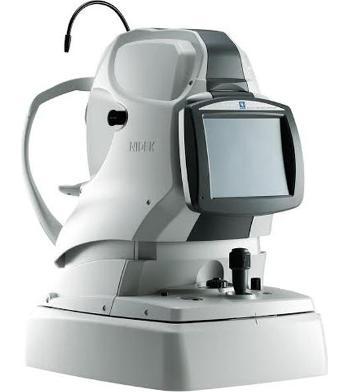 Nidek RS-330 DuoScan OCT