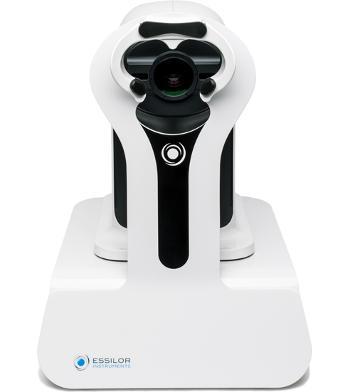 Essilor Retina800 Funduscamera