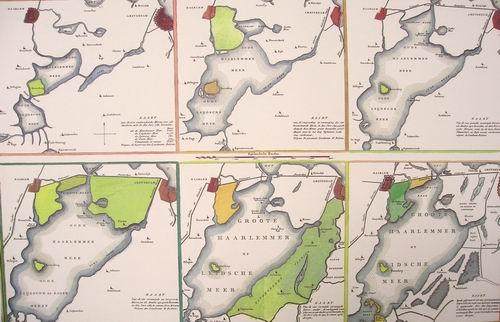 De geschiedenis van de Haarlemmermeer van M&M - ThingLink