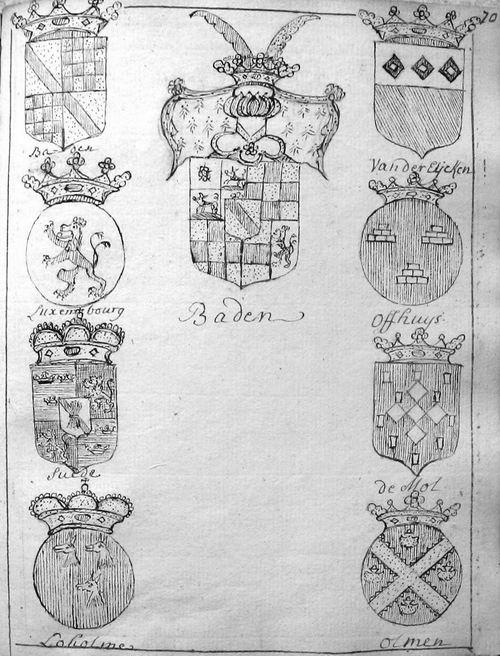 Jean de Mol 15__ Valkenier vd Koning der Nederlanden 11