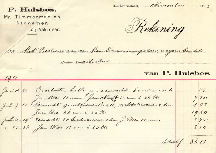 00 Wies Jan Azn 1913 bij P Hulsbos 02