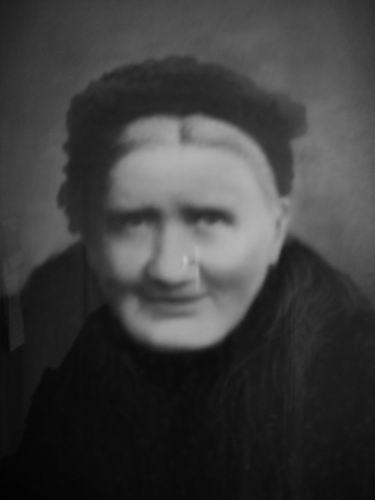 00 Wies - de Jeu Marijtje 1914± Portret 02