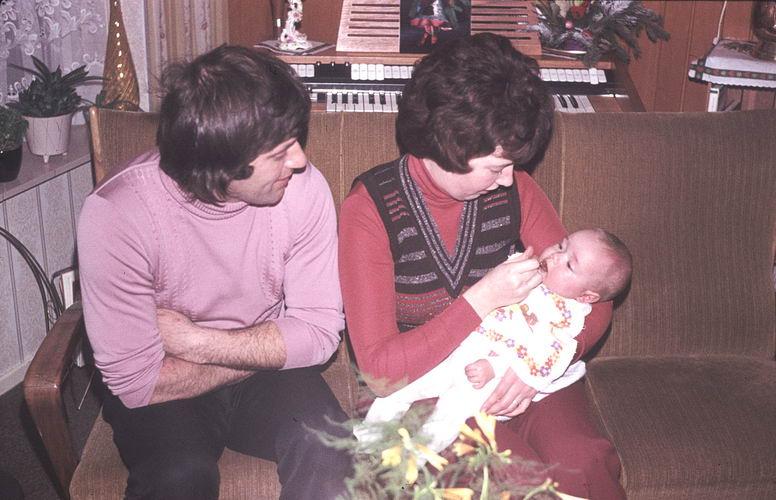 03 Wies Hil 1974 Gezin zoon Jan Kesting