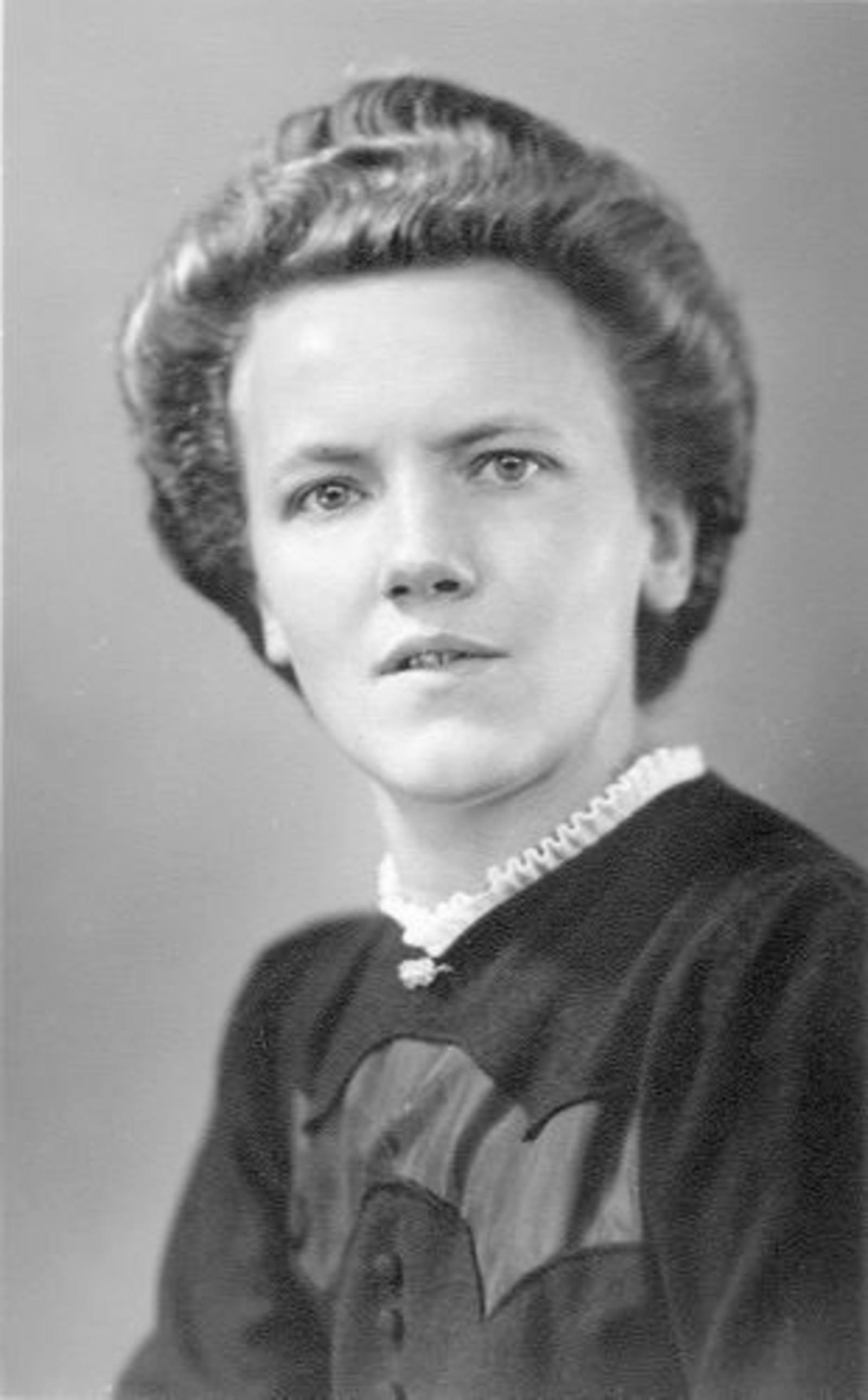 04 Wies Marij 1943± portret