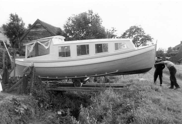 06 Wies Gerrit 1959 Sijtje 1 naar Ringvaart Brengen 02