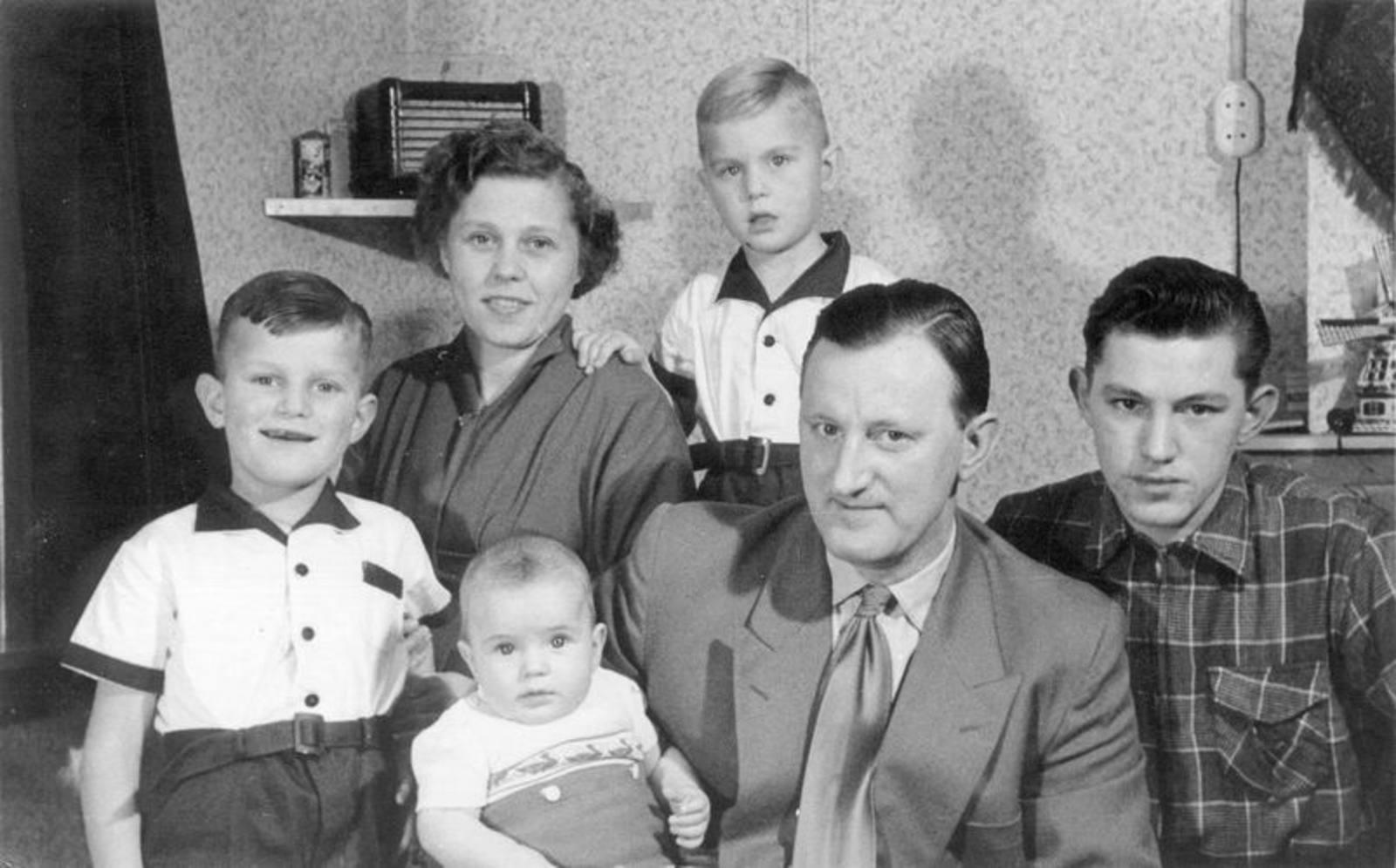 06 Wies Gerrit 1957± Gezinsfoto