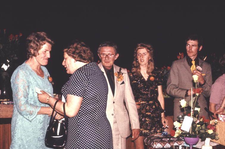 07 Wies Sien 1972 25 jr getrouwd 04 Dia