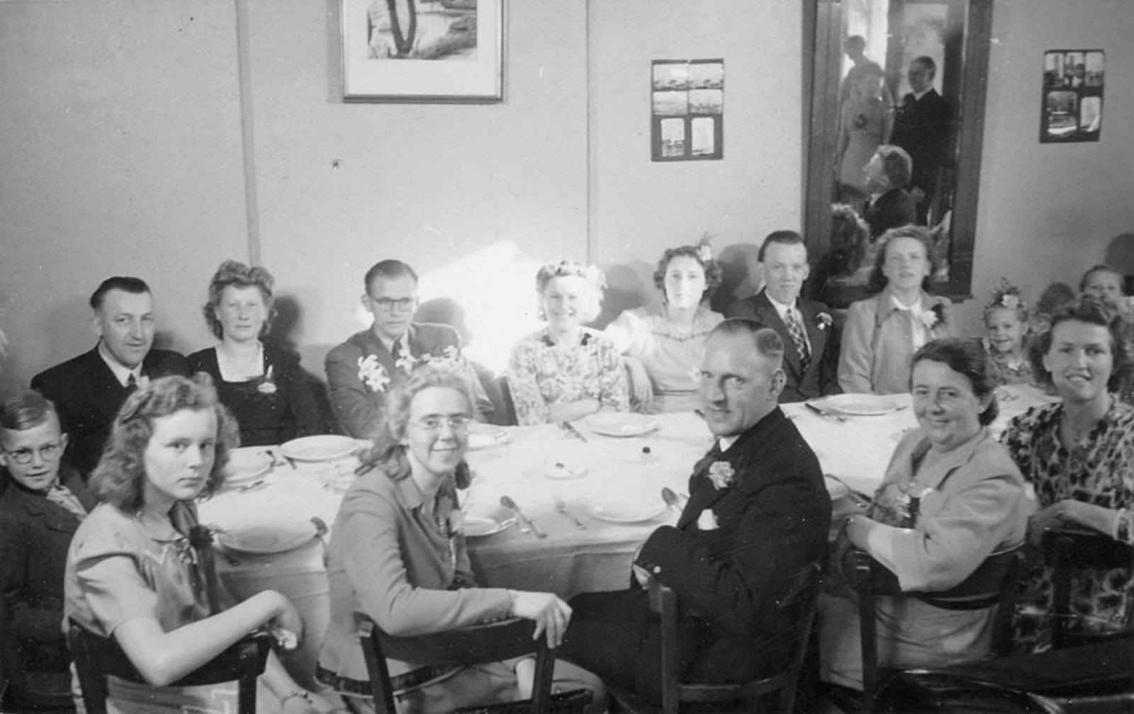 08 Wies Marie 1949 Trouwt Piet Smit 28
