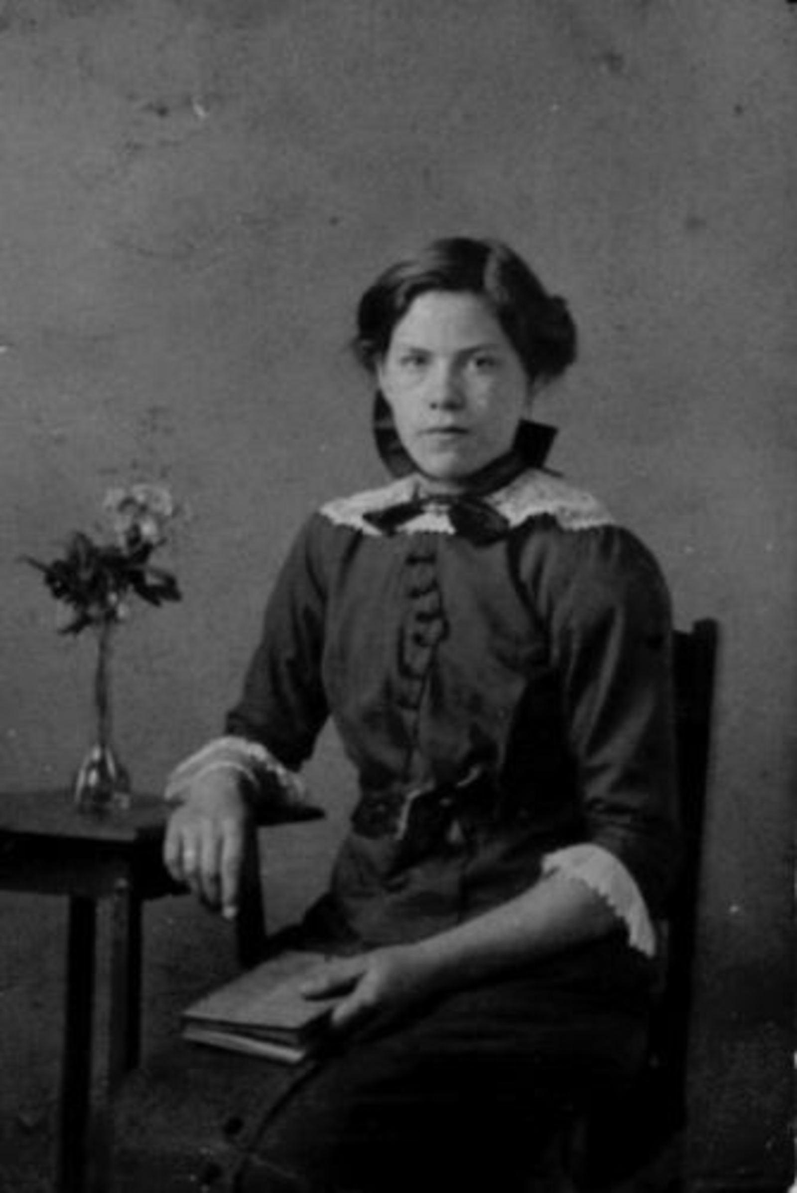 21 Wies Maria Pdr 1899 1917± bij Fotograaf