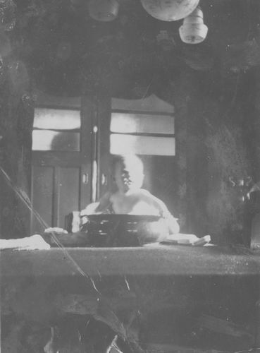 24 Wies Arie Pzn 1935 Baby Coby in Badje