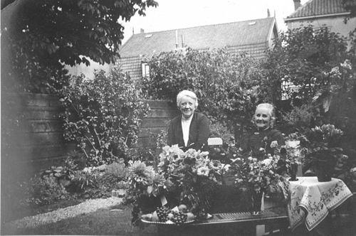 Geertzema Willem Hendrik 1876 19__ Onbekend uit Fotoalbum 03