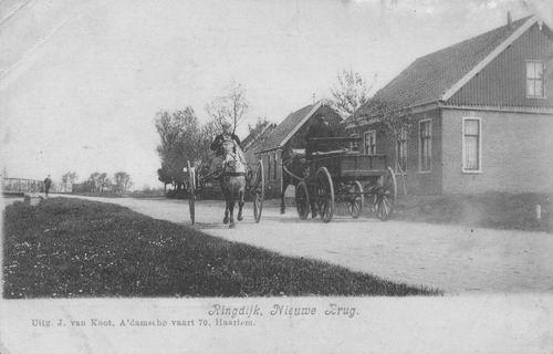 Vijfhuizerdijk 0150 1906 Ringdijk