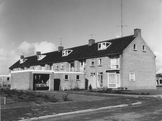 Boekelstraat 1960±