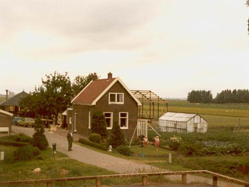 Aalsmeerderdijk 0057 1985 Huize L Overbeek