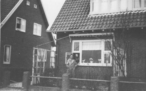 Aalsmeerderdijk 0138 1943± Huize Resoort 03