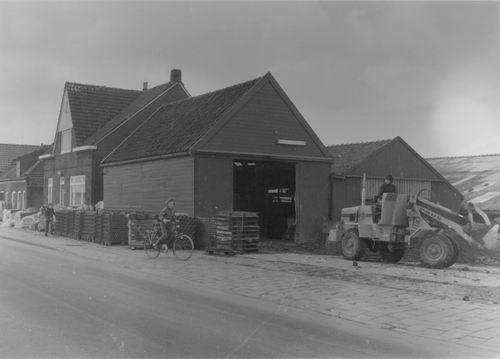 Aalsmeerderdijk 0281 Pottenbakkerij den Daas 02